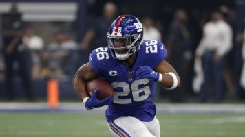 'Angry' Saquon returning with a vengeance soon?