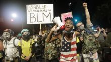 As protests against federal agents grow in Portland, Black activists worry their message is getting lost