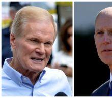 Florida U.S. Senate race triggers hand recount