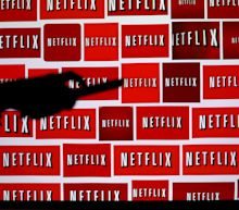 Netflix revenue disappoints, shares dip