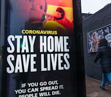 Coronavirus R rate 'could be as low as 0.6' in some parts of England