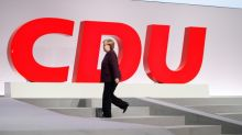 Germany's CDU to decide on Merkel successor in April or May