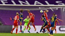 Topfavorit zu stark: Bayerns Champions-League-Traum platzt