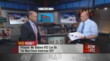 VICI Properties wants to be the 'next great American REIT...