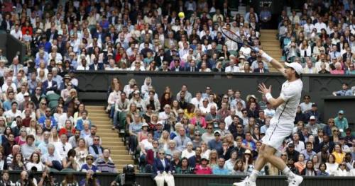 Wimbledon - Le prize money de Wimbledon en forte hausse de 12,5%
