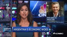 Move over Trump, Argentina's president is powering the biggest stock market boom in the world