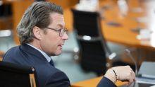 Maut-Untersuchungsausschuss: Ermittlungsbeauftragter kommt