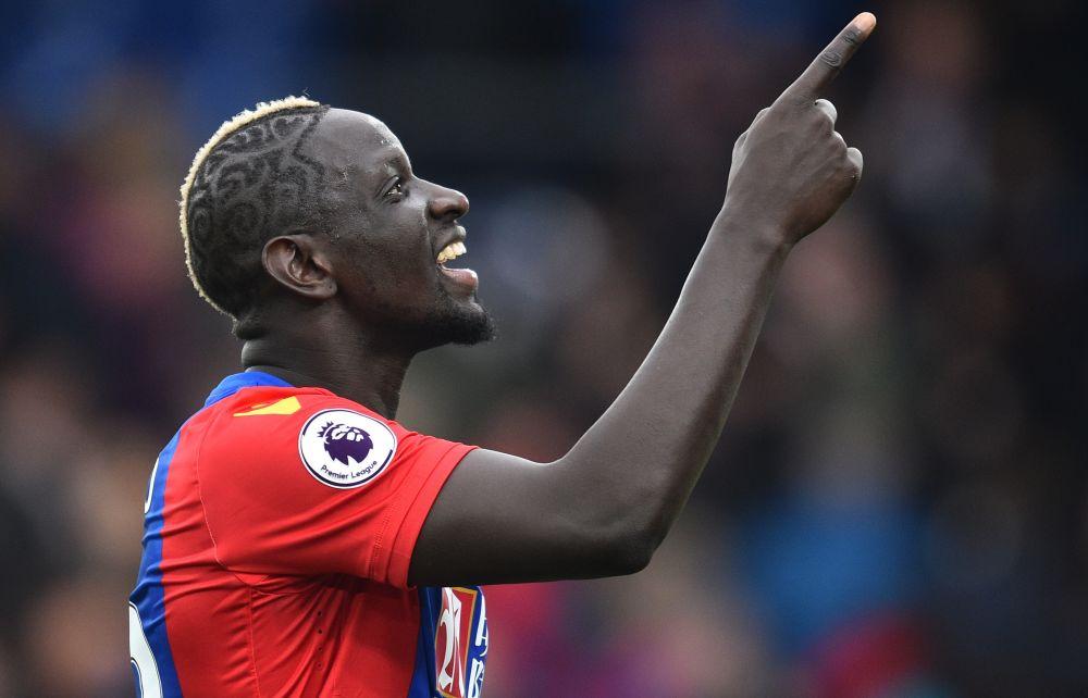 Crystal Palace: Sakho savoure son retour