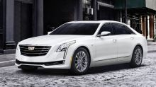 Cadillac CT6 Plug-in Hybrid is dead for 2019
