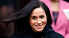 Meghan Markle steps out in Lululemon leggings and $150 winter boots