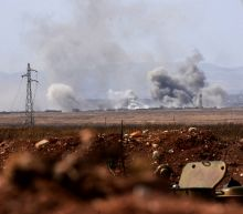 Syria flare-up kills 35 fighters, 10 civillians: monitor