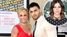 Sam Asghari Calls Out Author Kelly Oxford for ''Scary'' Britney Spears Remarks