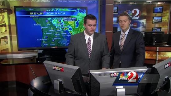 Severe weather expected Friday