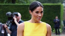 Could the Duchess of Sussex head into politics?