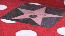 Minnie Mouse honored with Hollywood Walk of Fame star
