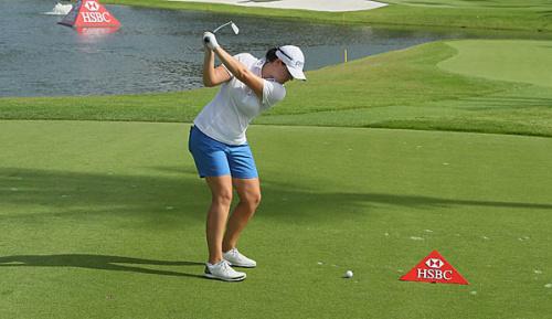 Golf: Masson und Gal in Phoenix weiter gut unterwegs