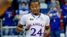 Kansas men's basketball player Bryce Thompson intends to transfer