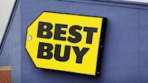 Thurs., May 22: Best Buy Among Stocks to Watch Today