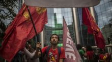 Petrobras CEO Resigns After Brazil Strikes