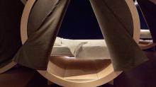 ¿Qué tal dormiste?… Local en Nueva York renta espacios para siestas por hora