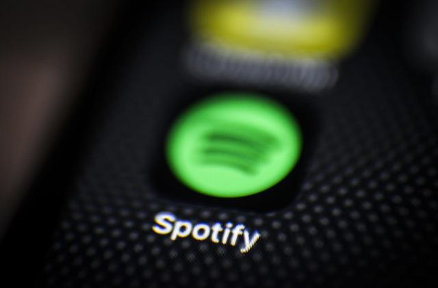 Streaming accounts for 75 percent of music industry revenue in the US