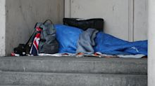 Black people 'disproportionately represented among those owed homelessness help'