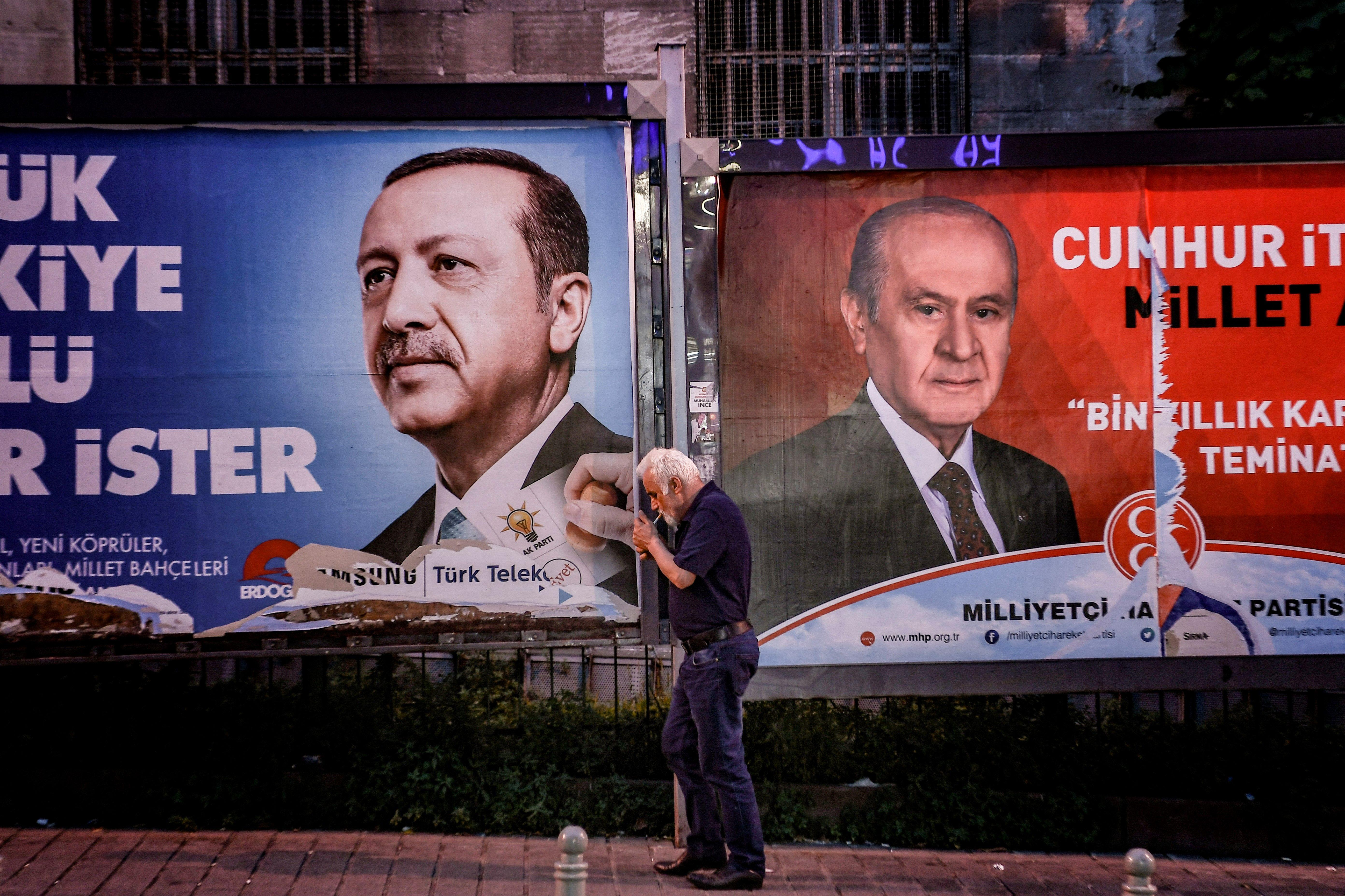 4 Things to Watch in Turkey's Elections
