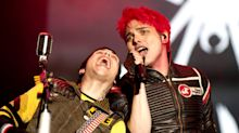 My Chemical Romance End Six-Year Break, Announce Reunion Show