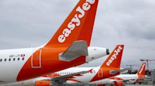 EasyJet urges UK to extend green list as it increases flights to 60% of pre-Covid levels