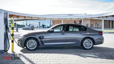 先從插電式油電試水溫!BMW擴編五系與三系入門plug-in hybrid車型