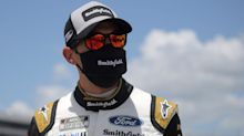 Aric Almirola draws the pole for Sunday's Cup race at New Hampshire