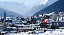 Experts tell Davos a 3-day weekend is good for business