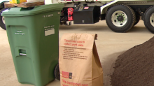 Unconventional Panel weighs in on green cart composting program