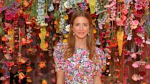 Millie Mackintosh celebrates breastfeeding in sweet selfie and admits 'going up 10 bra sizes overnight was a silver lining'