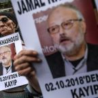 Jamal Khashoggi death: UK, France and Germany say there is an 'urgent need for clarification' on what happened inside Istanbul consulate