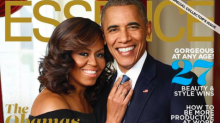 The Obamas Are The Picture Of Love In Joint Magazine Shoot