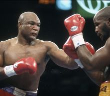 George Foreman has a word of warning for Mike Tyson ahead of Roy Jones Jr. exhibition