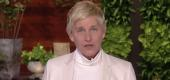 Ellen DeGeneres. (Today)