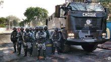 'A meta de mortes pela polícia tem que ser zero': tenente-coronel Adilson de Souza