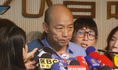 年改釋憲出爐 韓痛批司法淪陷