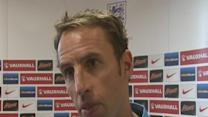 Southgate calls for quotas