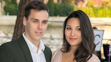 Grace Kelly's Grandson Gets Married in Monaco to His College Sweetheart
