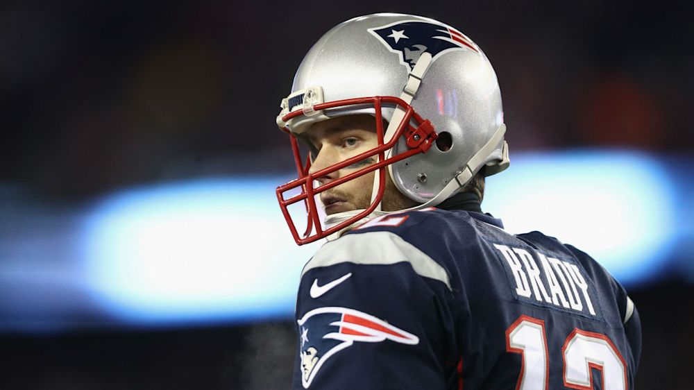 Tom Brady misses White House with Patriots due to 'family matters'