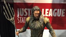 'Justice League,' 'Star Wars,' 'Beauty and the Beast,' 'Wonder Woman,' and More Fun Tie-Ins We Saw at 2017 Toy Fair