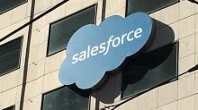 Salesforce to buy MuleSoft for $5.9 billion