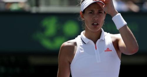 Tennis - WTA - Rome - Rome : Garbine Muguruza trop forte pour Venus Williams