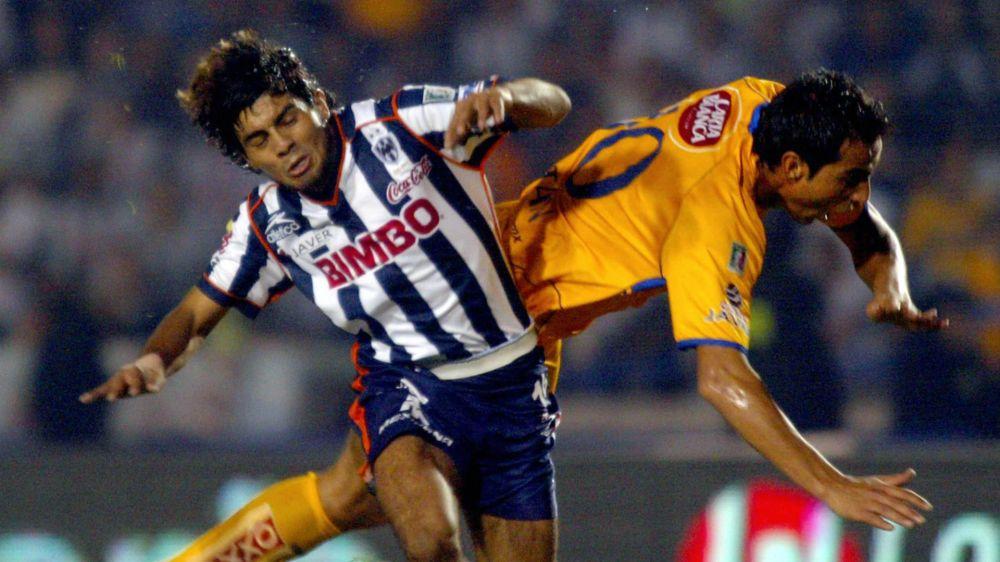 Walter Erviti destacó su paso por el futbol mexicano