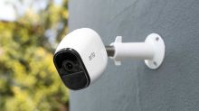 Netgear Plunges On Earnings, IPO Plans For Security-Camera Business