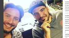 Manuel Carrasco vuelve ilusionado al estudio de grabación