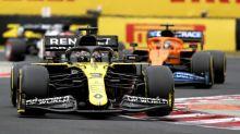 """Renault wieder auf P8: """"Da gehören wir auch hin"""""""